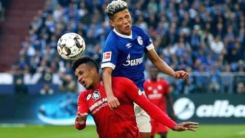 Soi kèo: Xỉu bàn thắng trận Schalke vs Mainz
