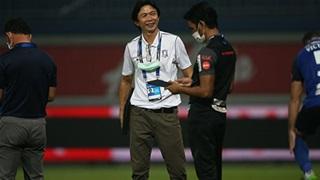 Người cũ của HAGL đưa BG Pathum United FC lập kỷ lục vô địch ở Thai League
