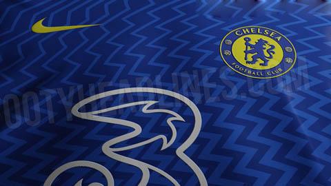 Haaland sẽ từ chối Chelsea nếu nhìn thấy áo đấu mùa 2021/22