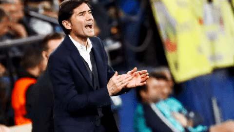 Bilbao vào chung kết Cúp Nhà Vua: Người hùng Marcelino