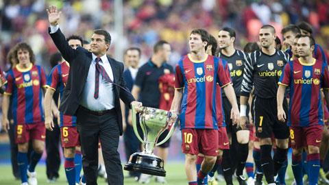 Toàn cảnh cuộc bầu cử chủ tịch Barca vào ngày mai (7/3): Từ tương lai Messi tới nguy cơ