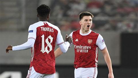 Trực tiếp Burnley vs Arsenal, 19h30 ngày 6/3