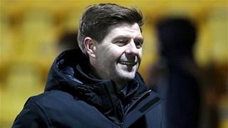 Chỉ bị cấm chỉ đạo 1 trận, Gerrad kịp trở lại ở derby Rangers vs Celtic