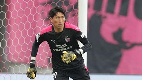 Đối thủ cạnh tranh với Đặng Văn Lâm mắc sai lầm khiến Cerezo Osaka thua ngược