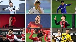 Bale, Jovic, Odegaard, Kubo chơi như thế nào khi rời Real?