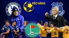 KÈO VÀNG: Tài hay Xỉu phạt góc trận Chelsea vs Everton?