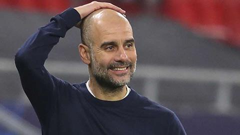 Guardiola lý giải vì sao Man City được nể trọng
