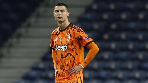 Nếu được, Juve đừng quá dựa vào Ronaldo