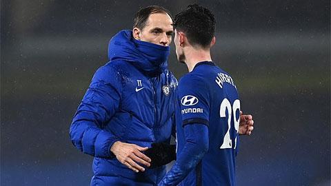Điểm nhấn Chelsea 2-0 Everton: 'Chìa khóa' Havertz và kỷ lục vô tiền khoáng hậu của Tuchel