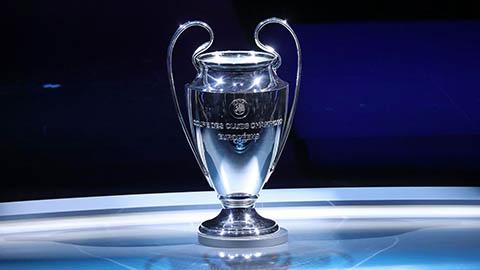 Bốc thăm tứ kết Champions League diễn ra khi nào?