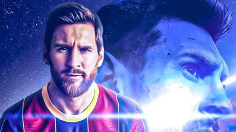Messi có còn xuất sắc nhất thế giới?