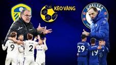 KÈO VÀNG: Tài hay Xỉu phạt góc trận Leeds vs Chelsea?