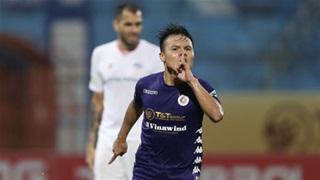 Quang Hải có thể được vinh danh tại AFC Cup