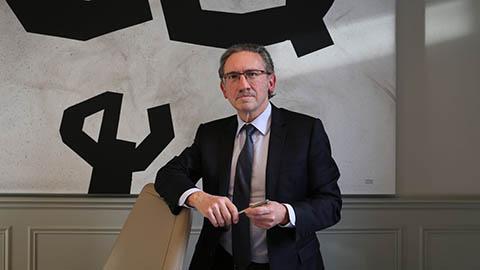 Khó khăn đầu tiên của Laporta ở Barca: Phó chủ tịch từ chức