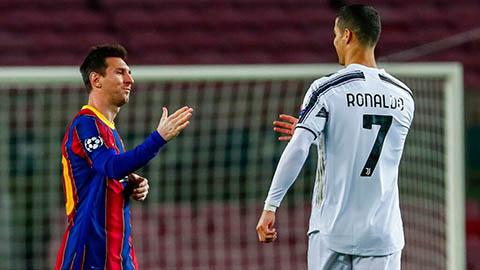 PSG đã quyết định cầu thủ sẽ nhường chỗ cho Messi hoặc Ronaldo