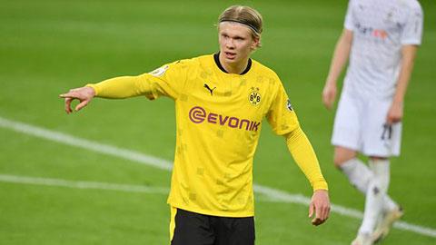 Sếp lớn của Dortmund khẳng định chỉ vài đội bóng mua được Haaland