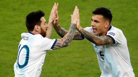 Sao PSG bị 'cấm' nói về Messi