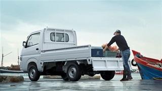 Muôn kiểu 'khởi nghiệp' bằng xe tải nhẹ giữa đại dịch Covid-19