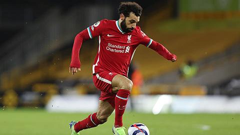 Carragher tin rằng Salah sẽ không rời Liverpool trong vài năm tới