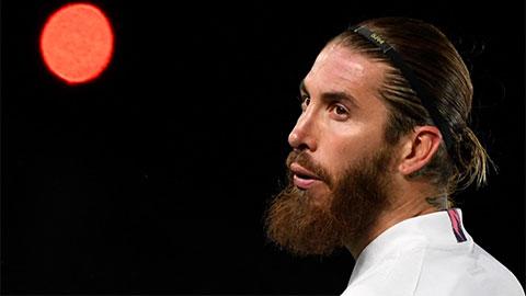 Sergio Ramos đứng ở đâu trong top những hậu vệ ghi bàn giỏi nhất?
