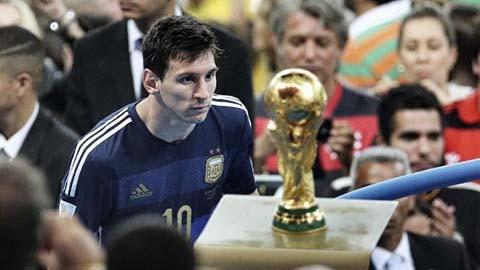 Messi và 5 điều hối tiếc trong sự nghiệp cho đến nay