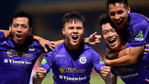 Quang Hải được bình chọn là tiền vệ xuất sắc nhất lịch sử AFC Cup