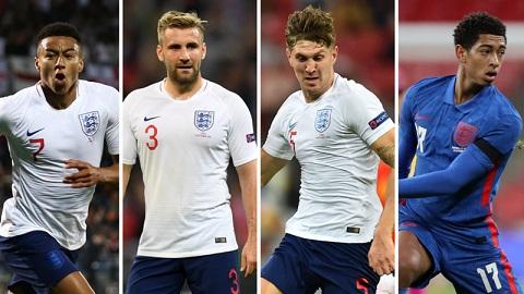 ĐT Anh triệu tập: Lingard, Shaw quay lại; Trent & Wan-Bissaka bị loại