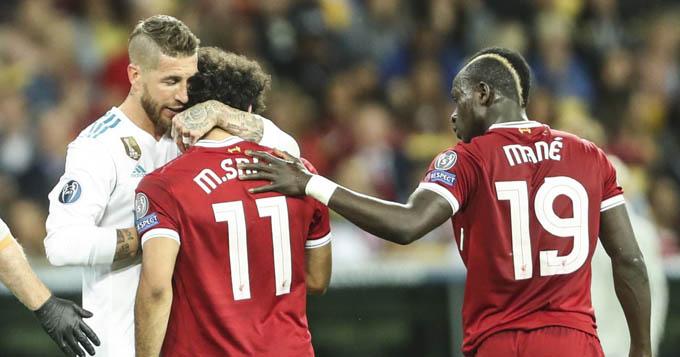 Màn so tài được chờ đợi giữa Real và Liverpool