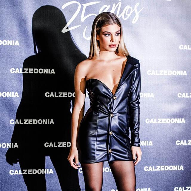 Jessica thậm chí còn được biết tới với vai trò nhà thiết kế thời trang Tây Ban Nha với dòng quần áo mang tên Goi; sự nghiệp người mẫu chuyên nghiệp của cô được tạo ra một phần nhờ Instagram