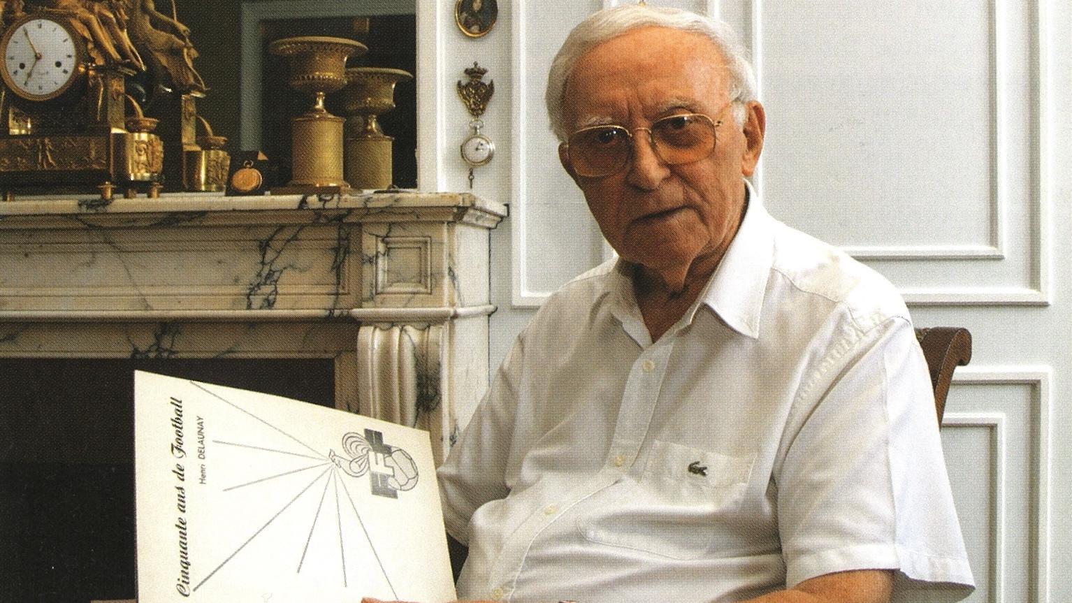 Tuy nhiên, phải 3 năm sau khi Henry Delaunay qua đời thì người con trai là Pierre Delaunay mới chính thức biến nguyện vọng của cha thành hiện thực