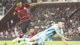 07h15 ngày 23/3: Racing Club vs Argentinos Juniors