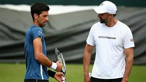 Djokovic - Kẻ thách thức mọi giới hạn