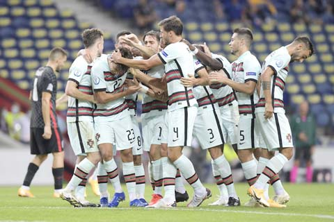 Bồ Đào Nha sẽ dễ dàng đánh bại Azerbaijan