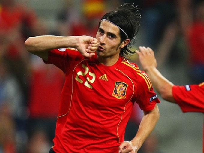 De la Red mang thần thái của Real Madrid