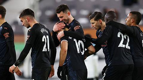 Đại chiến Man City vs Tottenham ở Chung kết cúp Liên đoàn Anh đón khán giả trở lại