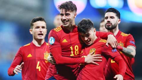Ảnh hưởng ở ĐT Tây Ban Nha của La Liga giảm rõ rệt