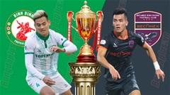 Nhận định bóng đá Bình Định vs B.Bình Dương, 17h00 ngày 29/3: Tìm lại niềm tin