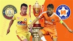 Nhận định bóng đáThanh Hoá vs SHB Đà Nẵng, 17h00 ngày 29/3: Chặn đứng vết dầu loang
