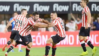 05h00 ngày 30/3: Estudiantes vs San Lorenzo