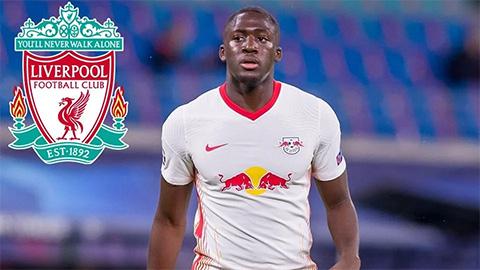 Liverpool hoàn tất thương vụ chiêu mộ Ibrahima Konate