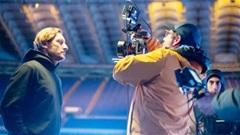 Nhờ đâu Totti thành công  với phim ảnh?