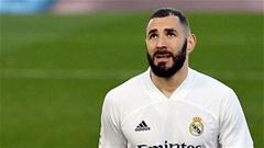 Benzema sẽ phải ra tòa vụ tống tiền clip đen Valbuena