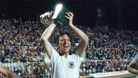 EURO 1980 mở rộng quy mô của chính mình