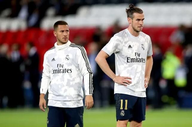 Real Madrid: Hội chứng thừa cầu thủ sáng tạo