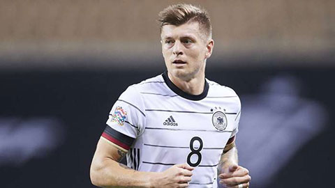 Kroos phản đối việc Qatar được đăng cai World Cup 2022
