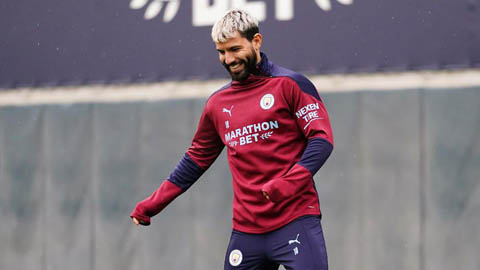 Arsenal muốn mang Auguero về đá cặp với Aubameyang