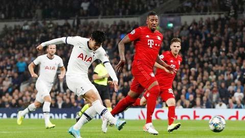 Bayern sẽ... chờ Son Heung-min?