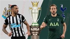 Nhận định bóng đá Newcastle vs Tottenham, 20h05 ngày 4/4