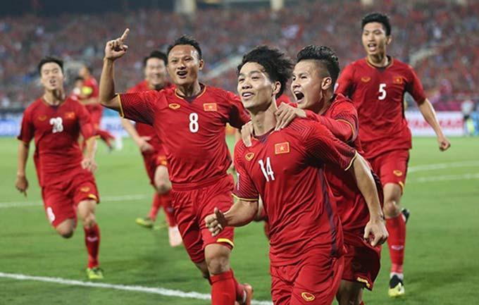 Nhiều tuyển thủ quốc gia Việt Nam được tiêm vắc xin phòng Covid-19