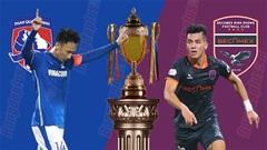 Nhận định bóng đá Than Quảng Ninh vs B.Bình Dương, 18h00 ngày 3/4: Đất Mỏ âu lo!